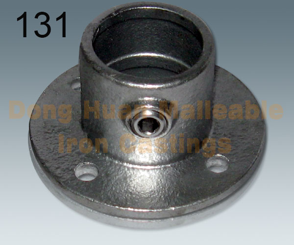 Tube Clamp 131