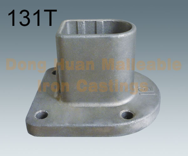 Tube Clamp 131T