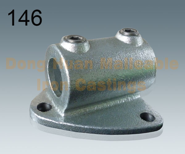 Tube Clamp 146