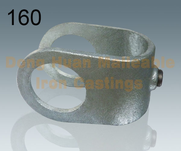 Tube Clamp 160