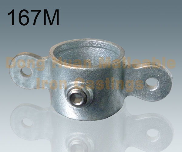 Tube Clamp 167M