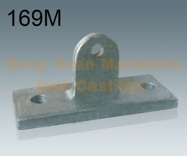 Tube Clamp 169M