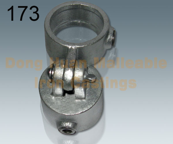 Tube Clamp 173