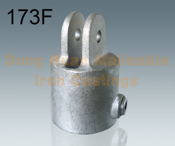 Tube Clamp 173F