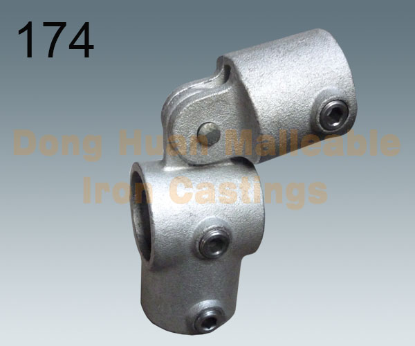 Tube Clamp 174