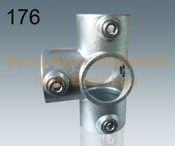 Tube Clamp 176