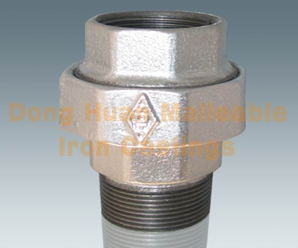 341 Union Female conical Joint to Join