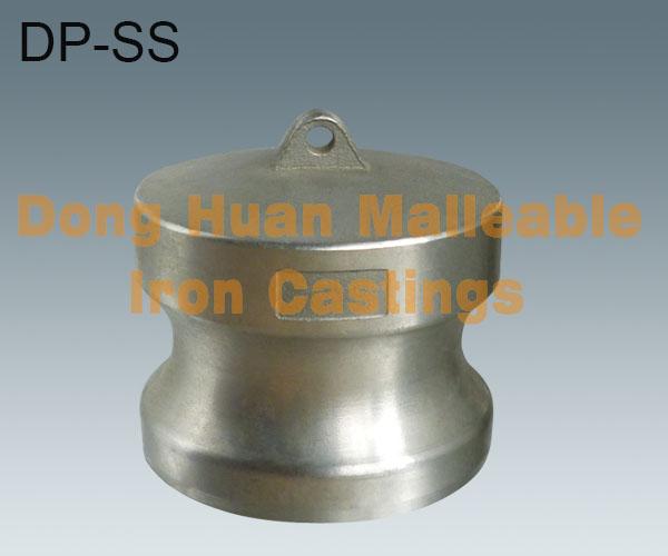 Camlock coupling DP-SS