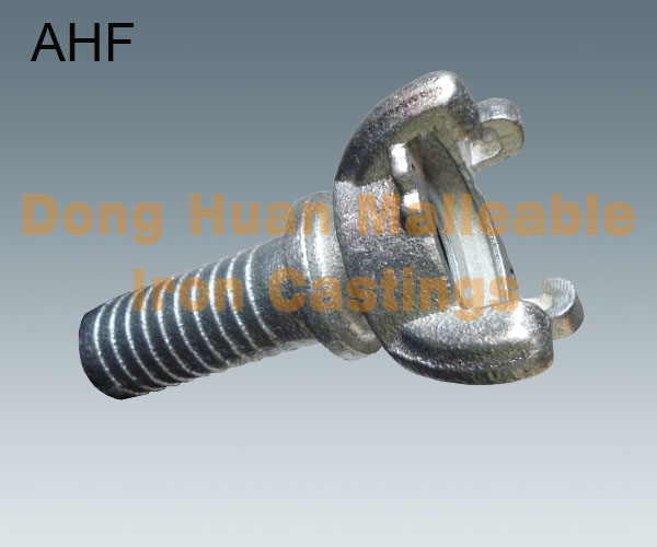 FOUR LUG HOSE  END-US TYPE