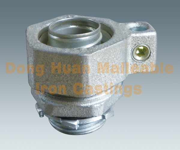 Grorunding Liqudtight Couplings